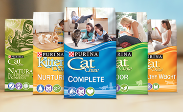 Purina Perks For Cat And Dog Chow