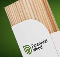 Free perennial wood porch flooring or decking sample for Perennial wood
