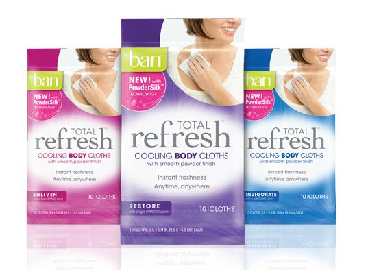 refresh refresh