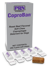 FREE CoproBan Soft Chews for D...