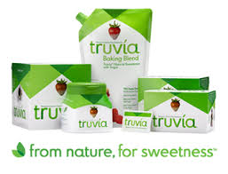 FREE Truvia Natural Sweetener.