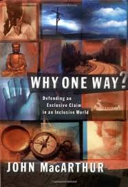 why one way
