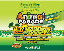 FREE KidGreenz Superfood Compl...