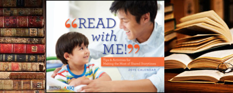 """FREE 2015 """"Read with Me!""""."""