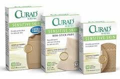 FREE Curad Bandage Samples...