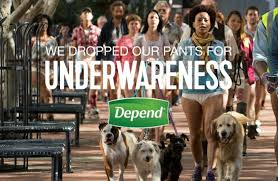 Depends for women coupons