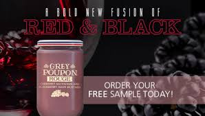 FREE Grey Poupon Rouge Dijon M...