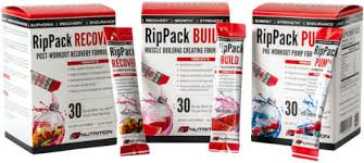 FREE RipPack Workout Supplemen...