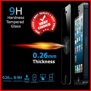 FREE Tempered Glass for iPhone...