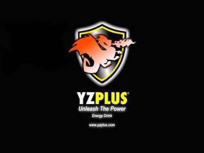 FREE YzPLUS Energy Drink Sampl...
