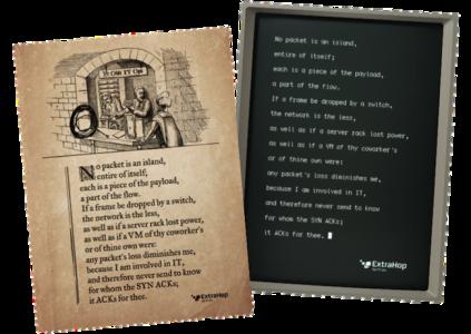 FREE 16th Century Poem Poster.