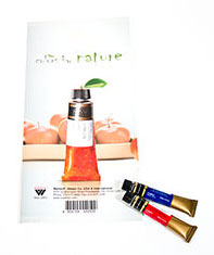 FREE Mijello Watercolor Sample...