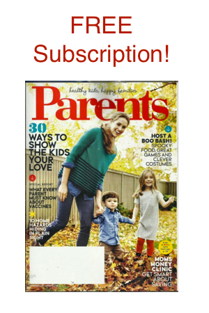 how to cancel parents magazine subscription