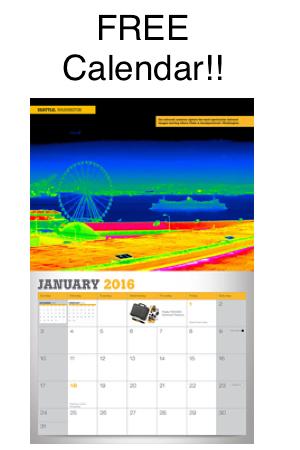 CalendarThermo
