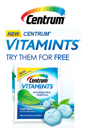 CentrumVitamints