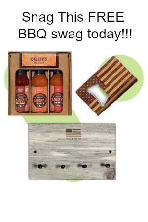 goredseal com free gift