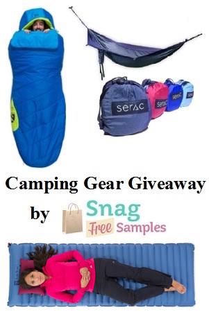CampingGear