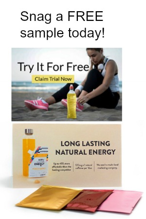 Snag a FREE energy drink sample from Everly today! - Snag Free Samples
