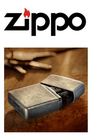 FREE Zippo Lighter from Marlboro - Snag Free Samples