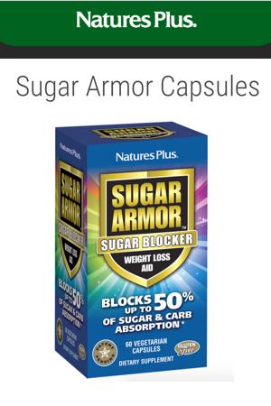 SugarArmorCapsules