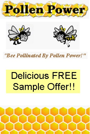 Bee Pollen Good For Dogs