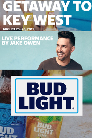 Bud Light Getaway to Key West Sweepstakes - Snag Free Samples