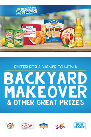 Upgrade Your Summer Sweepstakes - Snag Free Samples