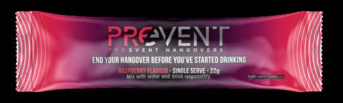 PreEvent - Hangover Formula sample