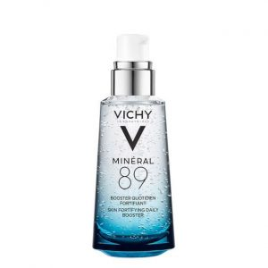 vichy mineral 89 serum sample