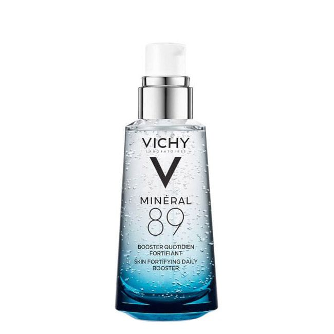 vichy mineral 89 serum sample